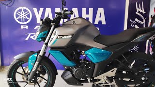 Yamaha FZS V3.0 ABS 2019 || Detailed Review || Downsides || Price || Mileage || Specs