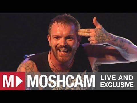 Alesana - Congratulations, I Hate You (Track 4 of 13) | Moshcam