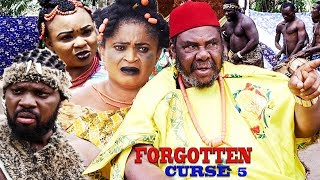 Forgotten Curse Season 5 (New Movie) - Pete Edochie|2019 Latest Nigerian Nollywood Movie