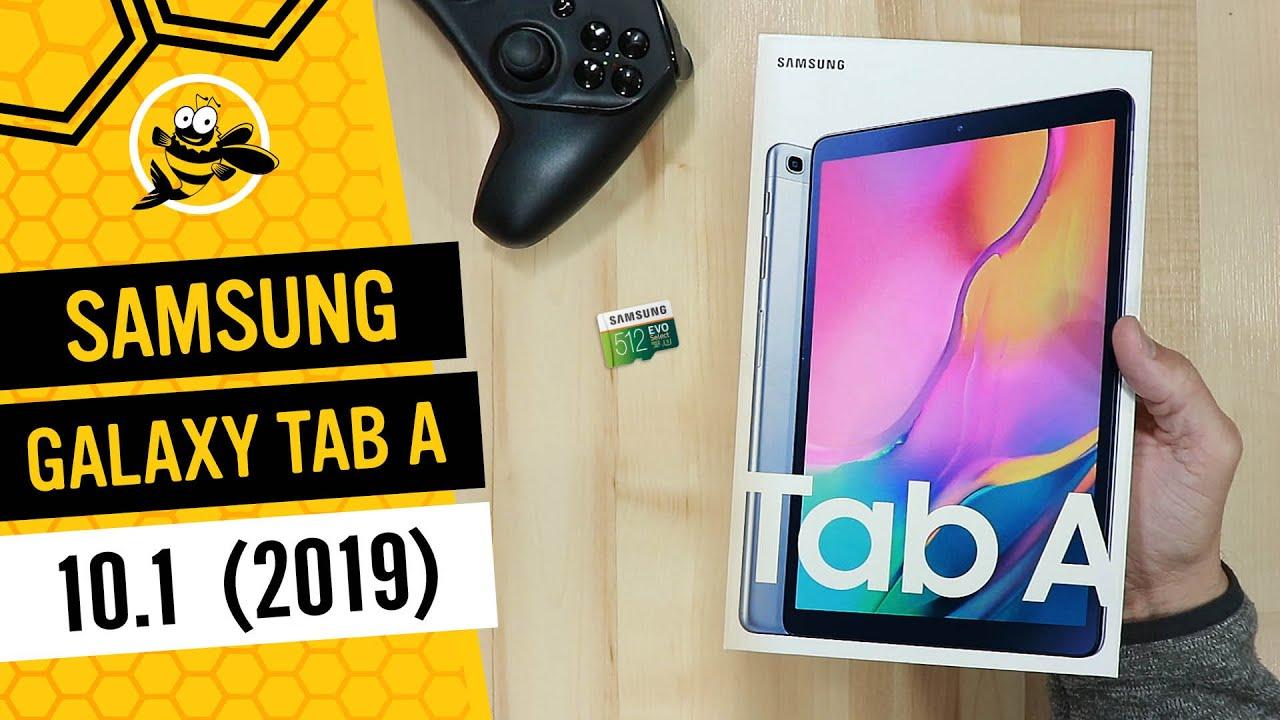 Buy Samsung Galaxy Tab A 10 1 (2019) LTE Tablet | Price in Kenya