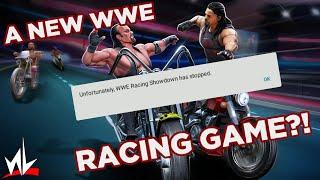 nL Highlights - Crush Hour's Spiritual Sequel?! [WWE Racing Showdown]