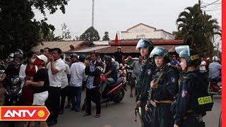 An ninh ngày mới hôm nay | Tin tức 24h Việt Nam | Tin nóng mới nhất ngày 13/02/2020 | ANTV