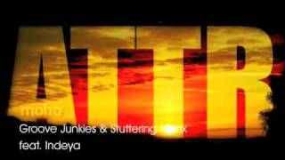 Groove Junkies & Stuttering Munx feat. Indeya ADDICTED TO THE RISE (The Remixes)