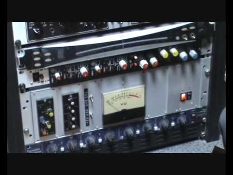 Carach Angren studio report 2009, part 2