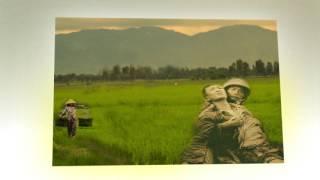 Nhớ người thương binh - Nhạc Sĩ: Phạm Duy - Ca sĩ: Như Mai - pps: Tony Phước
