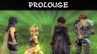 Fire Emblem: Awakening - Prologue - The Verge of History