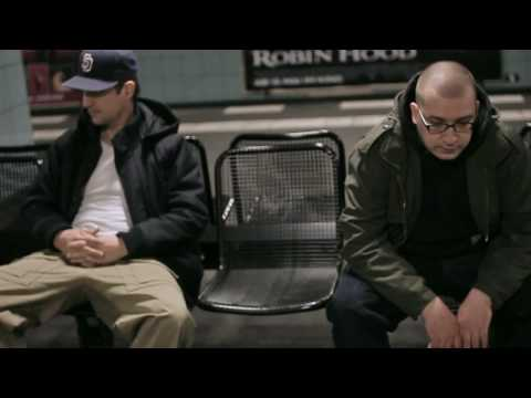 Audio88 & Yassin - NICHTS mit Hiob (Prod: Hieronymuz / Cuts: Breaque)