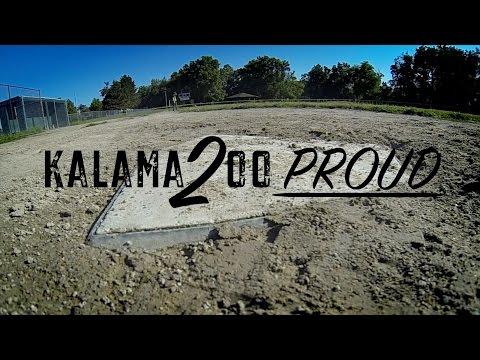 Derek Jeter Kalamazoo Community Cap Tip