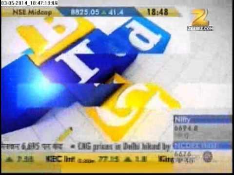 Navneet Jairath Featuring on Big Ideas- Zee Business