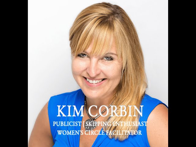 Kim Corbin's 10 Best Spiritual Books - Sandie Sedgbeer's No BS Spiritual Book Club