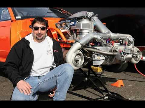 064 - Power and Speed - Anthony Disomma / Disomma Racing Engines