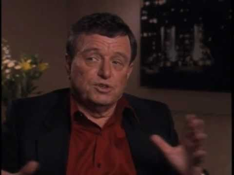 Jerry Mathers on auditioning for