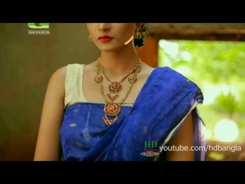 Nimontron by Topu & Nancy Bangla Song 2014 HD 1080P