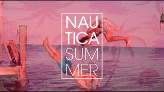Nautica Summer 2015 Mens Swimwear