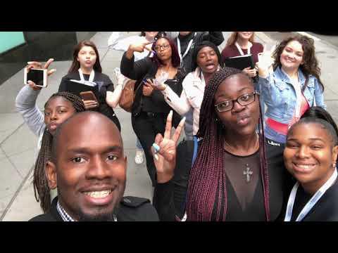 McArthur High School Chorus New York Adventure