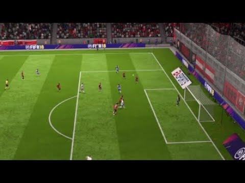 Lyon V Man City Tv