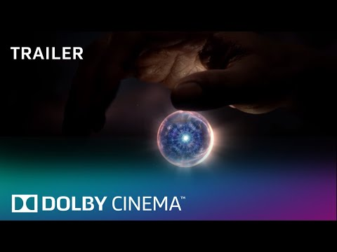 Element: Introducing Dolby Cinema