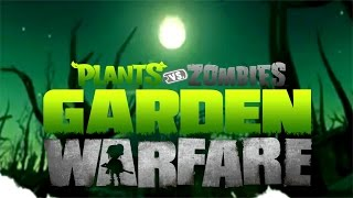 Plants vs. Zombies: Garden Warfare Night Crawler