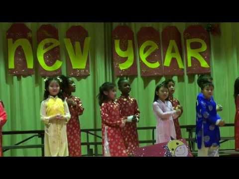 Vè Chúc T?t - Stafford Primary School