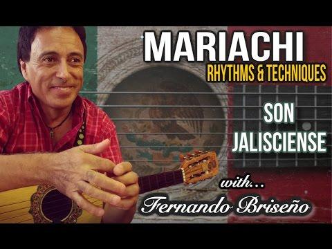 Son Jalisciense | Mariachi Rhythms & Techniques