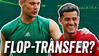 Q&A: Kann Coutinho Bayerns Erwartungen erfüllen?