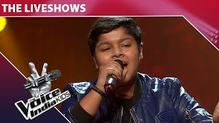 Bhanu And Badshah Performs on Malhari | The Voice India Kids | Episode 16
