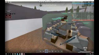 Roblox Hosting at Summa Much people! part 1