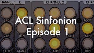 Sinfonion Episode 1 - Mathias' Rig Rundown