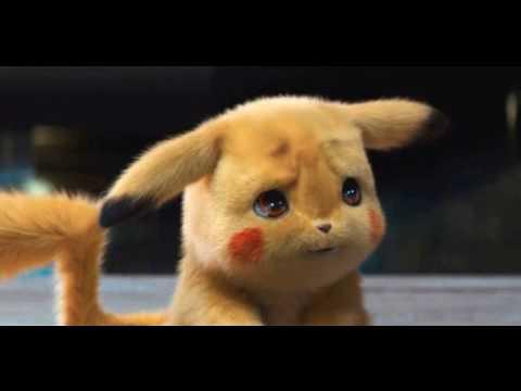 Soundtrack (Song Credits) #10 | Carry On | Pokémon Detective Pikachu (2019)
