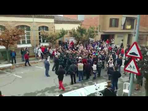 Carrega Guardia Civil 1-O Artesa de Lleida