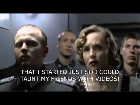 Hitler reacts to Ben Roethlisberger