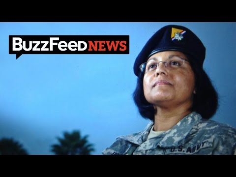 How It Feels To Be A Muslim American Military Veteran
