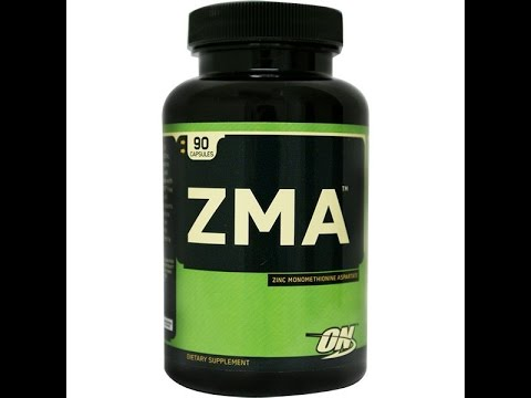 ZMA Supplement Review Should You Buy It Or Not Buy It