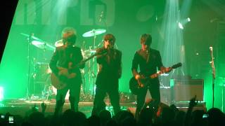 The Strypes - Blue Collar Jane/You Can