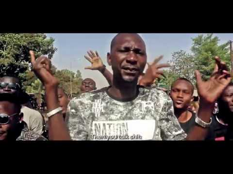 OUAGA- MANO Feat.  JOEY LE SOLDAT & SMARTY English Subtitles