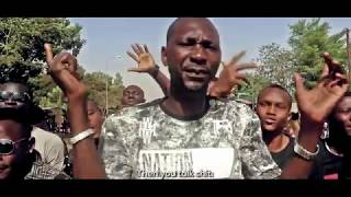 OUAGA- MANO Feat.  JOEY LE SOLDAT & SMARTY English Subtitles