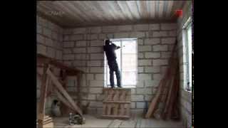 Установка пластиковых окон в деревянные дома