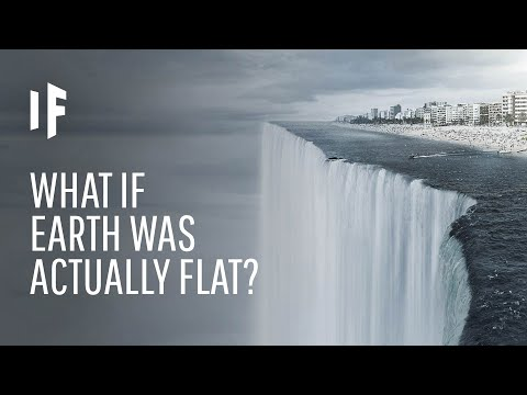 What If Earth