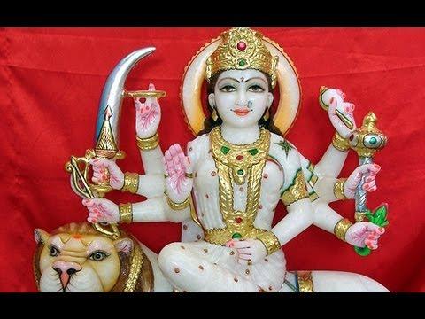 मैया के द्धारे एक तिरिया पुकारे / देवी शक्ति - 6 / देवी गीत / गोवर्धन स्वरुप