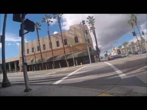 Downtown San Bernardino, CA