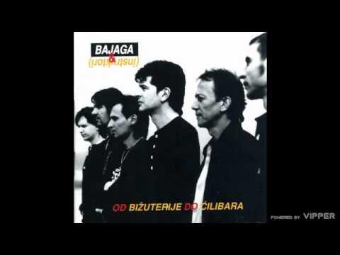 Bajaga i Instruktori  Jos te volim  Audio 1996