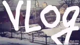 Vlog  3.02.2017