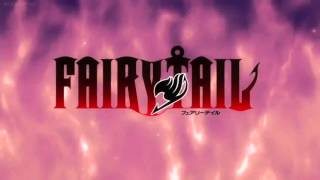 Fairy Tail - Main Theme 2016 Ost [Unreleased]