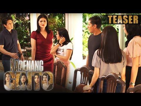 Kadenang Ginto October 31, 2019 Teaser