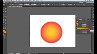 Create a Vector Emoji Illustrator in 60 Seconds (Silent)
