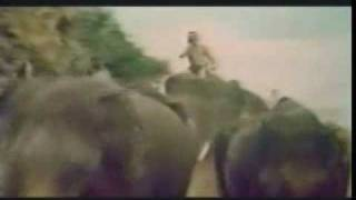 Trailer - Tarzan Goes To India (1962)