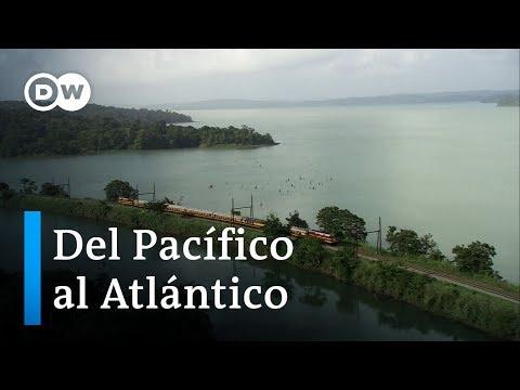 Panamá a bordo
