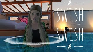 Avakin Life music video Katy Perry feat.  Nicki Minaj - Swish Swish ( #конкурсsashastyle )