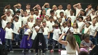 Walter Turnbow Elementary | Rockin