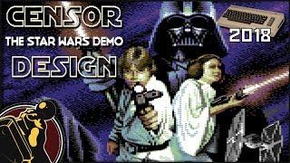 C64 Demo 2018